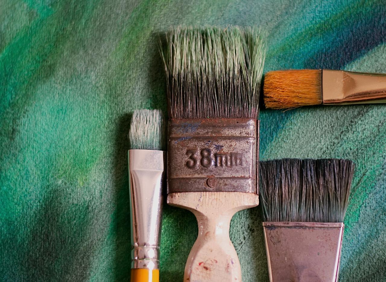 peinture epoxy : cette peinture tenace et resistante