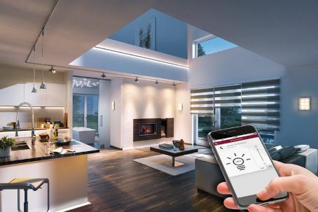 Connecter votre habitat avec les technologies domotiques innovantes